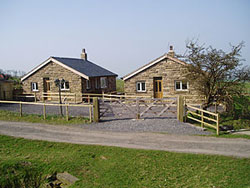 Forest of Bowland and Pendle holiday cottages