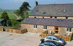 Forest of Bowland Holiday Cottage accommodation in Lancashire