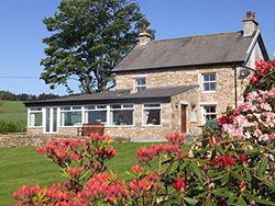 Forest of Bowland B and B Holiday accommodation in Lancashire
