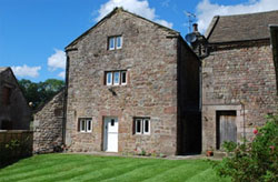 Forest of Bowland and Ribble Valley Holiday Cottage