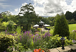 Gibbon Bridge Hotel Forest of Bowland, Ribble Valley Hotel
