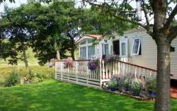 Forest of Bowland Holiday & Park Homes accommodation in Lancashire