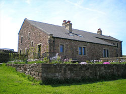 Hodder Valley Holiday Cottage